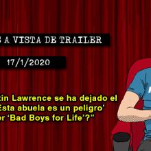 Estrenos de cine (17/1/2020)