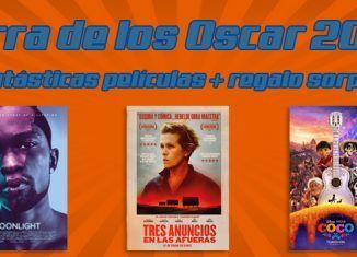 Porra de los Oscars 2020 | Filmfilicos blog de cine