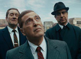 El irlandés | Filmfilicos, el blog de cine