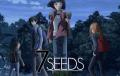 Reseña de la serie anime 7SEEDS
