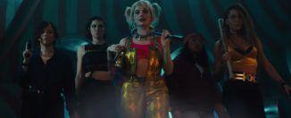 Harley Quinn: Aves de Presa | Filmfilicos