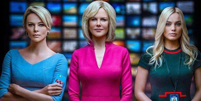 El escándalo (Bombshell), Oscars, 2020