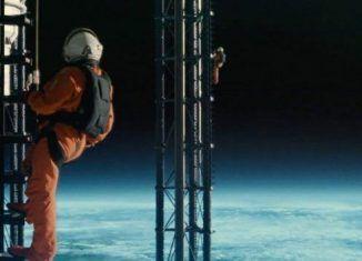 Ad Astra | Oscars 2020 | Filmfilicos