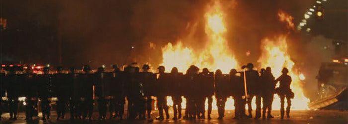 """Crítica del documental """"La democracia en peligro"""" - Oscars 2020"""