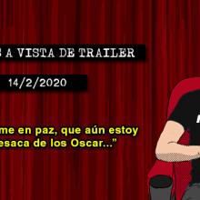 Estrenos de cine (14/2/2020)