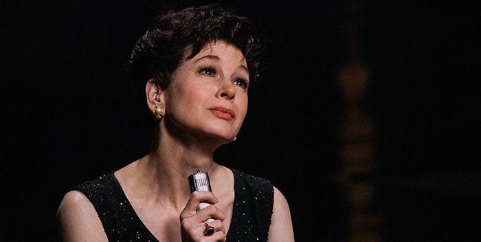 Judy | Crítica película | Oscars 2020