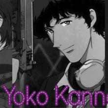 Yoko Kanno una mujer de película