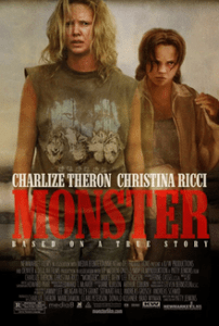 Monster - filmfilicos blog de cine