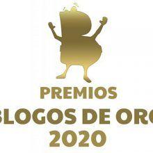Ganadores Blogos de Oro 2020