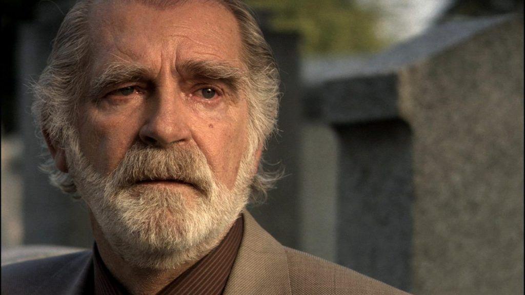 Fernando Lujan, Cinco días sin nora. Filmfilicos blog de cine.