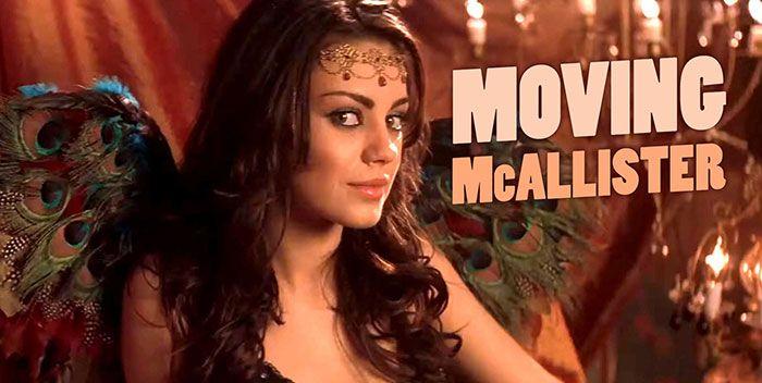 Moving McAllister | Blog de cine Filmfilicos