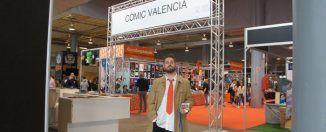 Crónica del Salón del Cómic València 2020