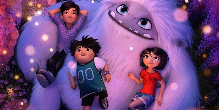 Crítica de la película Abominable