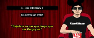 Las mejores series de animacion de Disney+