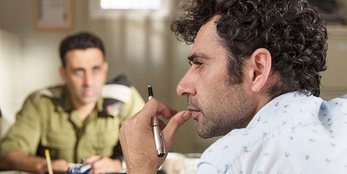 Todo pasa en Tel Aviv   Blog de cine