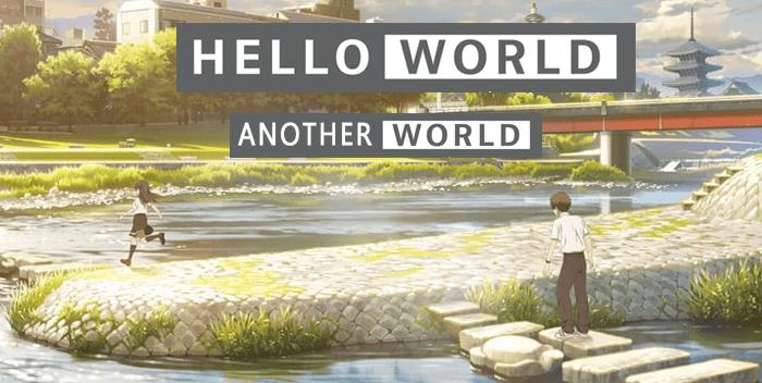 Hello World | Reseña de la película anime