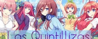 Las Quintillizas | Anime