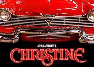 Christine | Filmfilicos, el blog de cine