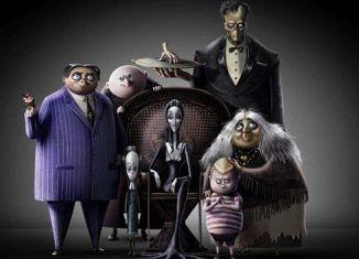La familia Addams | Crítica de la película de 2019