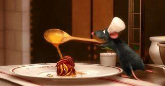 Ratatouille | Filmfilicos blog de cine