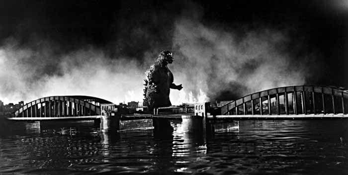 Godzilla 1954