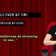 5 series Adult Swim en HBO