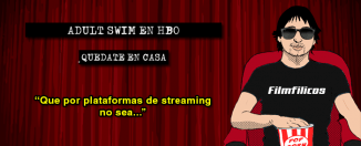 5 series Adult Swim en HBO