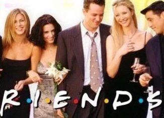 Los mejores episodios de Friends (1994-2004)