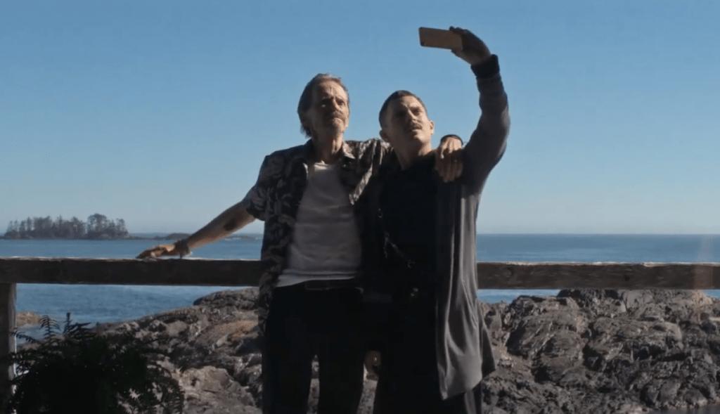 Crítica de la película Ven con papá (2019), para filmfilicos blog de cine