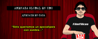 Amenaza Global en HBO