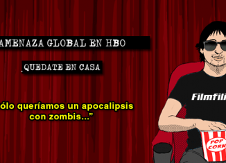 Amenaza Global en HBO
