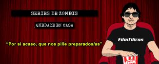 5 series de zombis que ver en estado de alarma