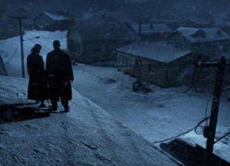 30 días de oscuridad | Blog de cine