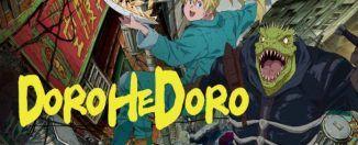Dorohedoro | Reseña de la serie anime