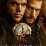 Póster película El secreto de los hermanos Grimm 2005