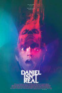Poster Daniel isnt Real (2019) filmfilicos blog de ciene