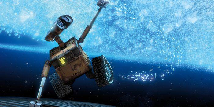 Reseña de la película WALL•E