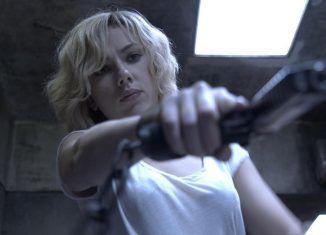 Lucy | Crítica de la película