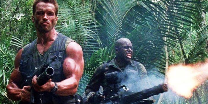 Predator - Crítica de la película de 1987