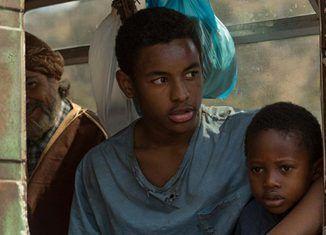 Adú | Crítica de la película española
