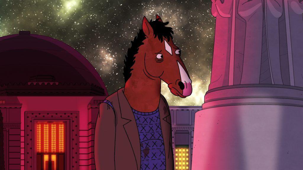 BoJack Horseman - Filmfilicos Blog de cine