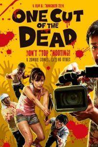 One Cut of the Dead - Filmfilicos Blog de Cine
