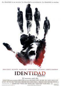 Identidad - Filmfilicos Blog de cine