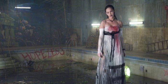 Jennifer's body   Filmfilicos, blog de cine