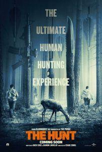 La caza - Filmfilicos Blog de cine