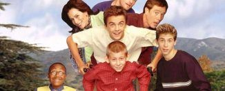 Malcom in the middle | Filmfilicos