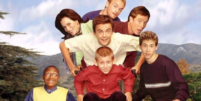 Malcom in the middle   Filmfilicos