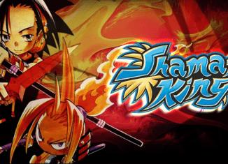 ShamanKing - Reseña del anime