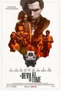 El diablo a todas horas - Filmfilicos Blog de cine