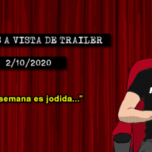 Estrenos de cine (2/10/2020)